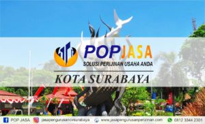 Jasa Perizinan PT Surabaya