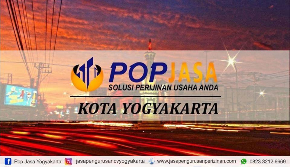 Jasa Urus UD Di Wilayah YOGYAKARTA