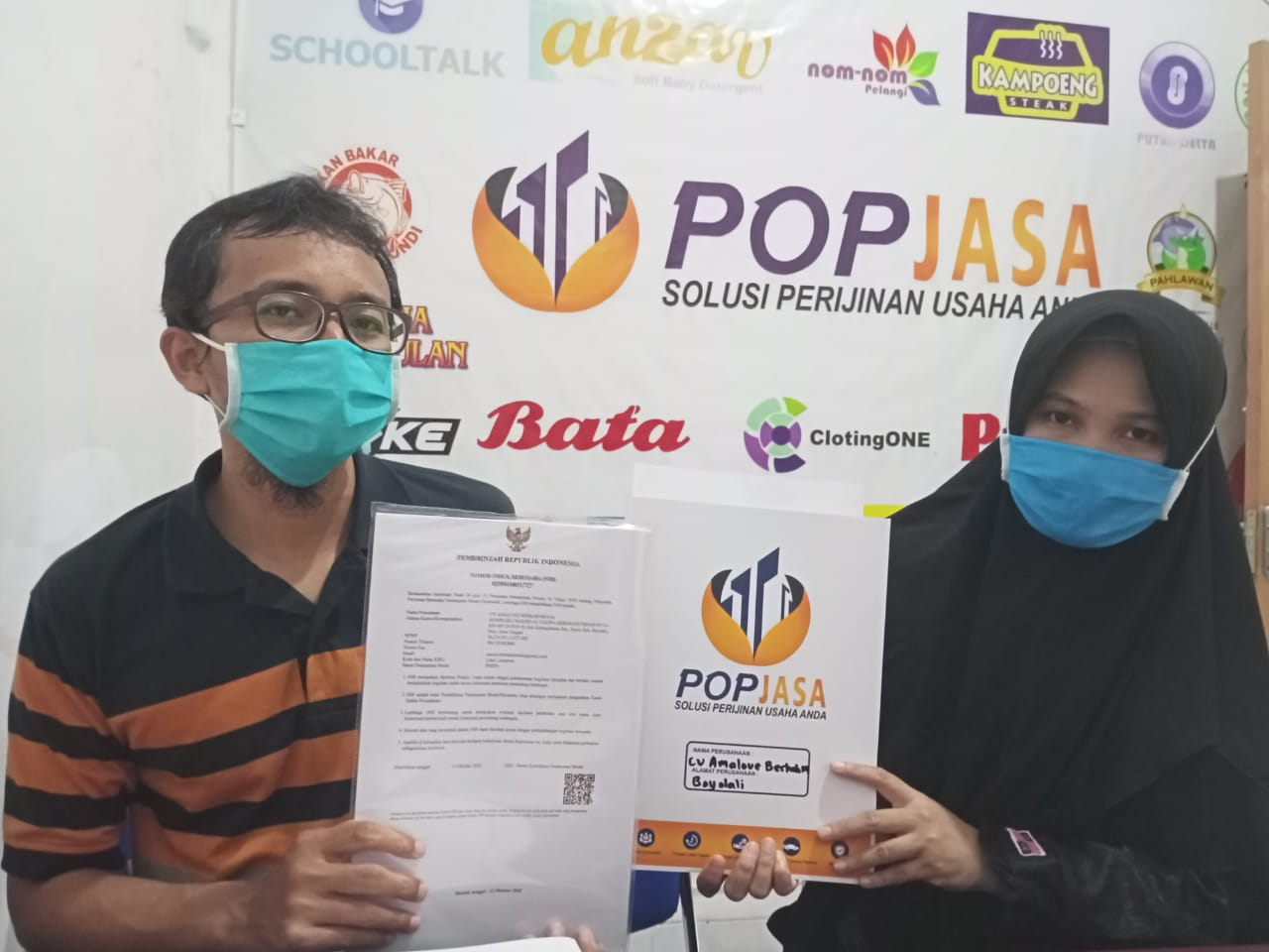 Jasa Pembuatan UD Di Bandung