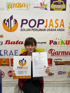 Jasa Pembuatan CV wilayah Yogyakarta