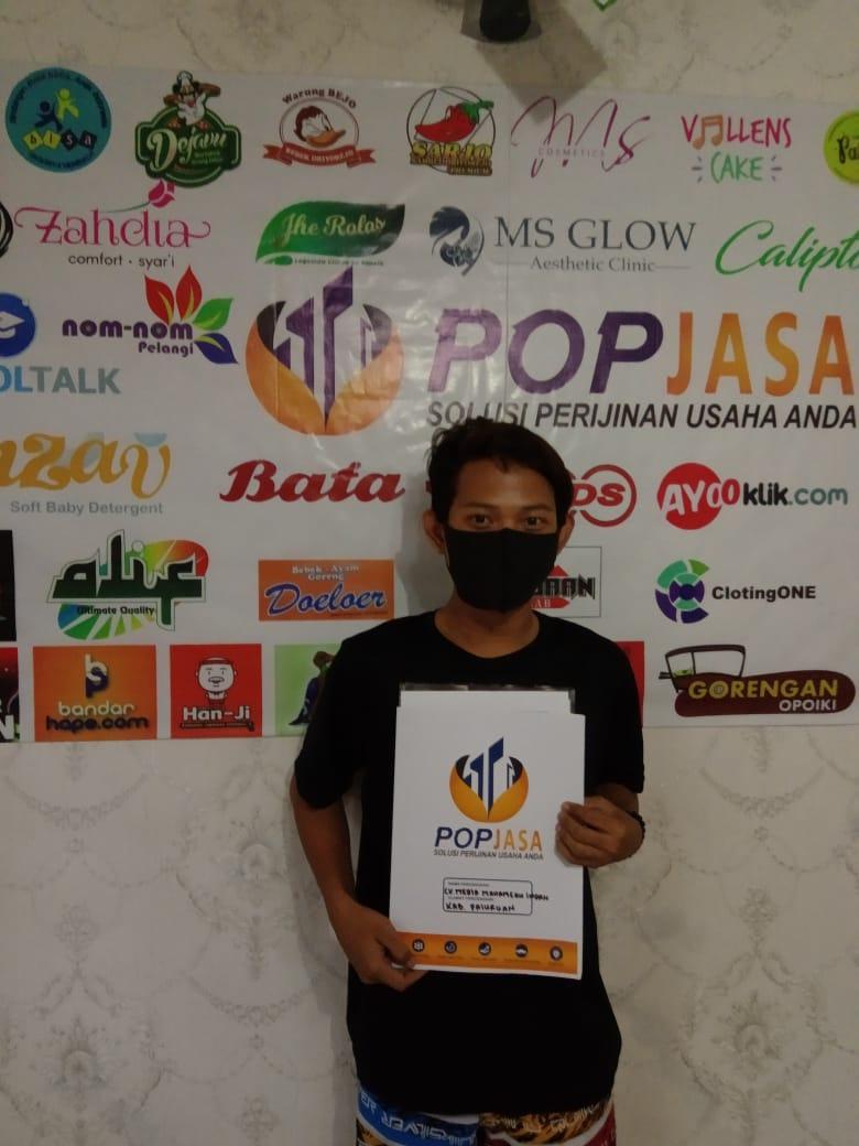 Jasa Pendirian PT Cirebon