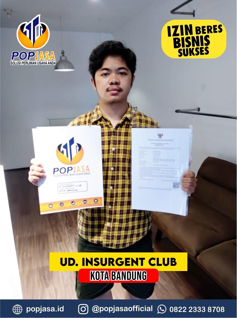 Keuntungan Mendirikan UD