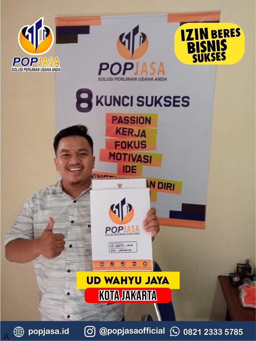 UD. Wahyu Jaya